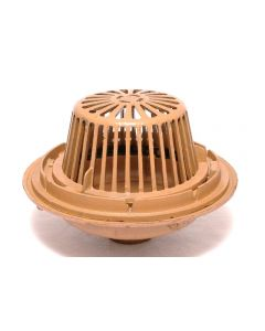 Smith 1010 Roof Drain