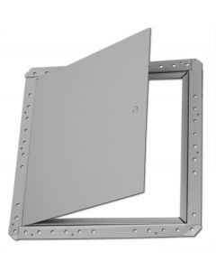 "18"" x 18"" Milcor Standard Flush Access Door Style DW witih Cam Latch"