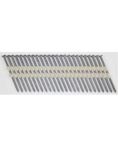 Double Hot-Dipped Galvanized Box Nails for Siding - Ring Shank (Full Carton)
