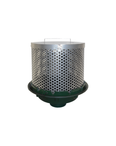 Josam 21500-RDG1 Roof Drain - Green Roof Type with Perforated Standpipe
