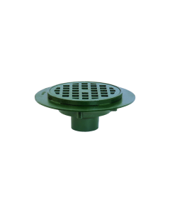 Josam 24060 Roof Drain - Special-Duty, Composition Deck
