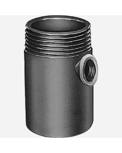 Smith 2696 Auxiliary Inlet Fittings-Threaded Outlet