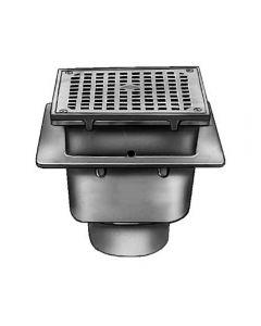 Smith 3100 Series Sani-Ceptor ARC Floor & Indirect Waste Drain