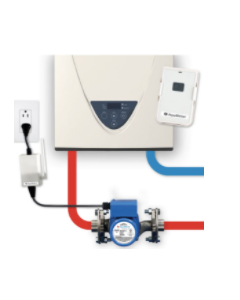 AquaMotion AMH1K-RODRN Aqua-On Demand™ for Tankless Heater without Built-In Pump and Single Pipe