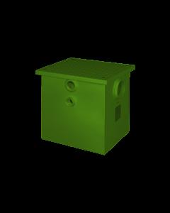 Josam 60500B Oil Separator - Draw-Off, Gravity Type