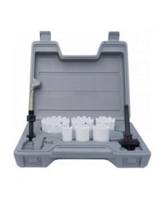 Mag-Bit 625.9108 Carbide Grit Hole Saw Electrician's Kit