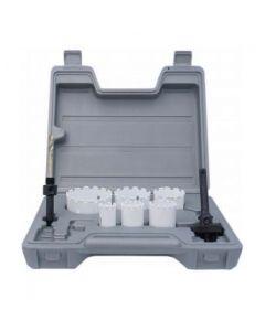 Mag-Bit 625.9308 Carbide Grit Hole Saw Plumber's Kit
