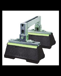 Cush-A-Block® Support with Raised Bridge Medium Support (10 Piece Pack)