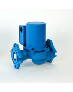 AquaMotion AM10-FV1 Cast Iron, Single Speed Water Circulator with 4 Bolt Flange and 32 mm BICV™