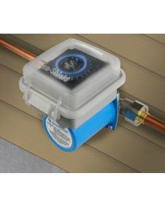 AquaMotion AMH2K-7X Stainless Steel Aqua-Shield Outdoor Circulator for Outdoor Installed Tankless Heater