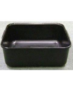 Plastic Tub Rough