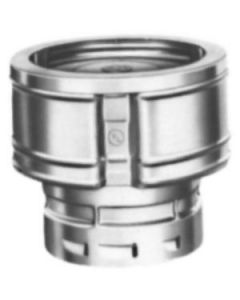 Vent Pipe Metal Cap