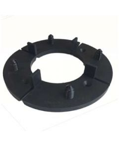 EPDM Rubber Fixed Pedestal Support