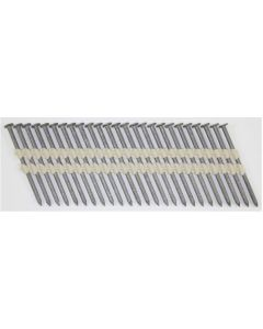 20° Double Hot-Dipped Galvanized Nails for Fiber Cement Siding - Ring Shank (full carton)