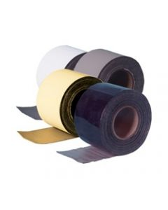 ETERNABOND® RoofSeal™ White UV Stable Seam Repair Tape 35 mil Total Thickness  (Full Case Quantity)