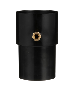 "MIFAB MI-600 ABS or PVC ""P-TRAP"" Trap Seal Primer Connector"