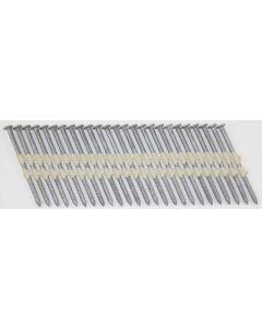 20° Double Hot-Dipped Galvanized P.T.L.® Nails - Spiral Shank (full carton)
