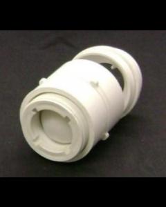 Removable Ball Backflow Preventer