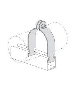 Universal Strut Clamp (100 Piece Pack)