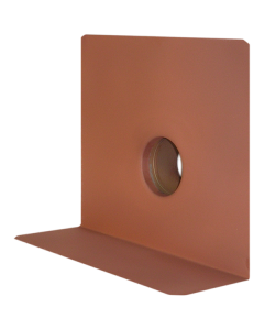 Thunderbird Copper Bottom Outlet Drain