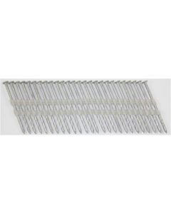 Double Hot-Dipped Galvanized Box Nails for Siding - Spiral Shank (Full Carton)