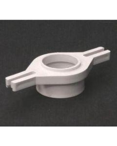 Adjustable Threaded Urinal Flange