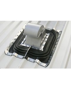 Metal Roof Vent Sealer Adapter Master Flash