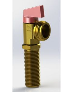 """3/4"""" GHT Washing Machine Outlet Box Valves"""