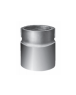 Smith 1750 Roof Accessory - Threaded Type Roof Coupling