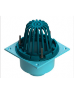 Frank Pattern™ Roof Drains Parts - Strainer Dome