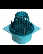 Frank Pattern™ Roof Drains Parts - Membrane Clamp - Reg