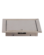 Josam 58650 Cleanout - Wall Access Cover