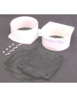 """Access Extension Kit For 3"""" and 4"""" Backwater Valves"""