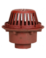MIFAB R1220 Medium Sump Roof Drain