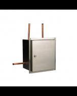 MIFAB F1670 Water Supply Control Box
