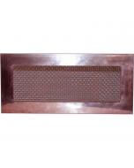 Copper Foundation Vent / Basement Vent