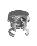 MIFAB R1220-RS Medium Sump Roof Deck Condensate Receptor Drain